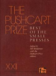 THE PUSHCART PRIZE XXII by Bill Henderson