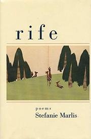 RIFE by Stefanie Marlis