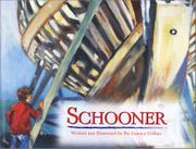 Cover art for SCHOONER