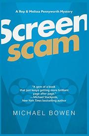 SCREENSCAM by Michael Bowen