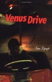 Book Cover for VENUS DRIVE