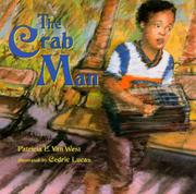 THE CRAB MAN by Patricia E. Van West