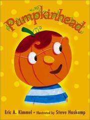 PUMPKINHEAD by Eric A. Kimmel