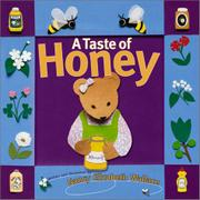 Cover art for A TASTE OF HONEY