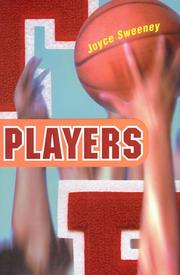 PLAYERS by Joyce Sweeney