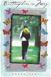 BUTTERFLIES IN MAY by Karen Hart