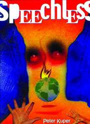 Cover art for SPEECHLESS
