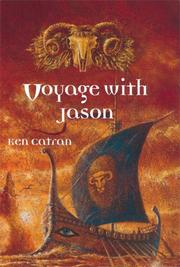 VOYAGE WITH JASON by Ken Catran