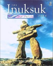 THE INUKSUK BOOK by Mary Wallace
