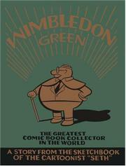 WIMBLEDON GREEN by Seth
