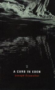 A CURB IN EDEN by Joseph Enzweiler