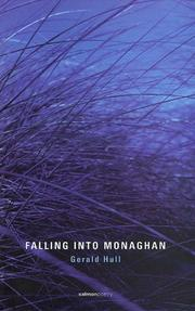 FALLING INTO MONAGHAN by Gerald Hull
