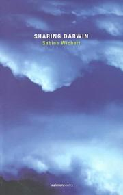 SHARING DARWIN by Sabine Wichert