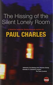 Book Cover for THE HISSING OF THE SILENT LONELY ROOM