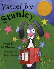 Cover art for PARCEL FOR STANLEY