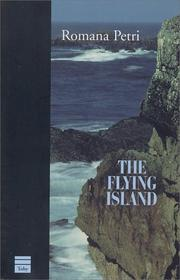 THE FLYING ISLAND by Romana Petri