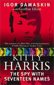 KITTY HARRIS by Igor Damaskin