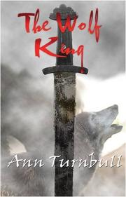 THE WOLF KING by Ann Turnbull