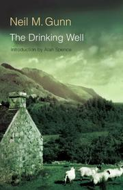 THE DRINKING WELL by Neil M. Gunn