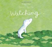 Cover art for WATCHING...