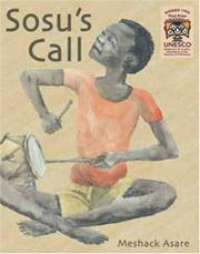 SOSU'S CALL by Meshack Asare