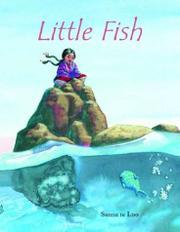LITTLE FISH by Sanne te Loo