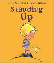 STANDING UP by Marie-Anne Gillet