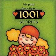 1001 STORIES by Lila Prap