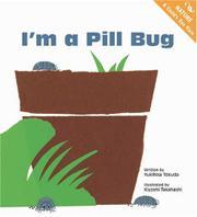 I'M A PILL BUG by Yukihisa Tokuda