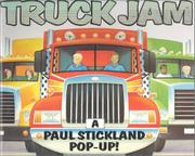 TRUCK JAM by Paul Strickland