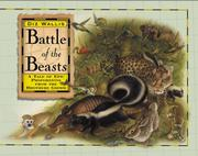 BATTLE OF THE BEASTS by Diz Wallis