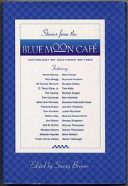 STORIES FROM THE BLUE MOON CAFÉ by Sonny Girard