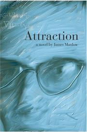 ATTRACTION by James Manlow