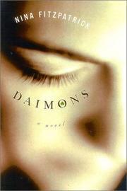 DAIMONS by Nina Fitzpatrick