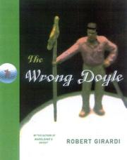 THE WRONG DOYLE by Robert Girardi