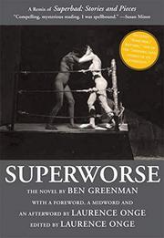 SUPERWORSE by Ben Greenman