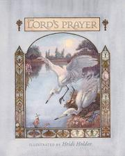 THE LORD'S PRAYER by Book of Common Prayer