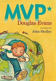 Book Cover for MVP