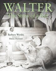 Cover art for WALTER