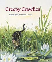 CREEPY CRAWLIES by Hans Post