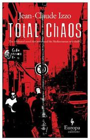 Cover art for TOTAL CHAOS