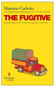 Cover art for THE FUGITIVE