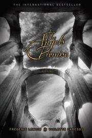Cover art for THE ANGEL'S PROMISE