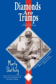 DIAMONDS ARE TRUMPS by Martin Slattery
