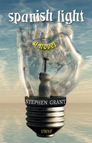 SPANISH LIGHT by Stephen Grant