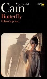 BUTTERFLY by James M. Cain