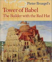 PIETER BRUEGEL'S TOWER OF BABEL by Nils Jockel