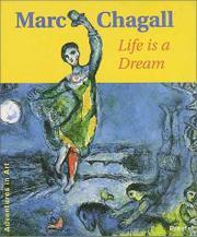 MARC CHAGALL by Brigitta Höpler