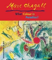 MARC CHAGALL by Elisabeth Lemke