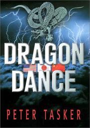 DRAGON DANCE by Peter Tasker